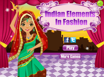 Indian-Fashion-Games by willbeyou