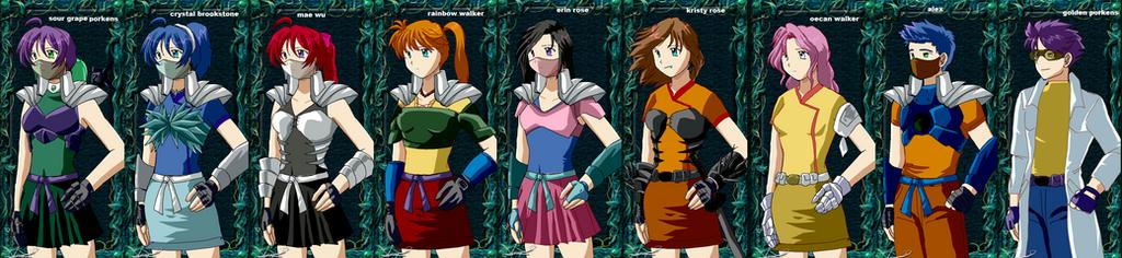 Ninjago RebootedNinjago Rebooted Lloyd