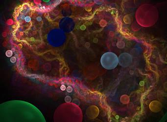 Nebula by Shadoweddancer