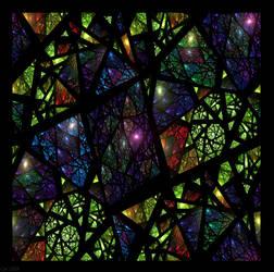 Cathedral Window by Shadoweddancer
