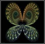 La Mariposa by Shadoweddancer