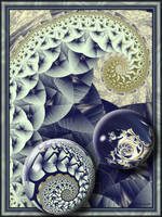 The Seasons - Winter Solstice by Shadoweddancer