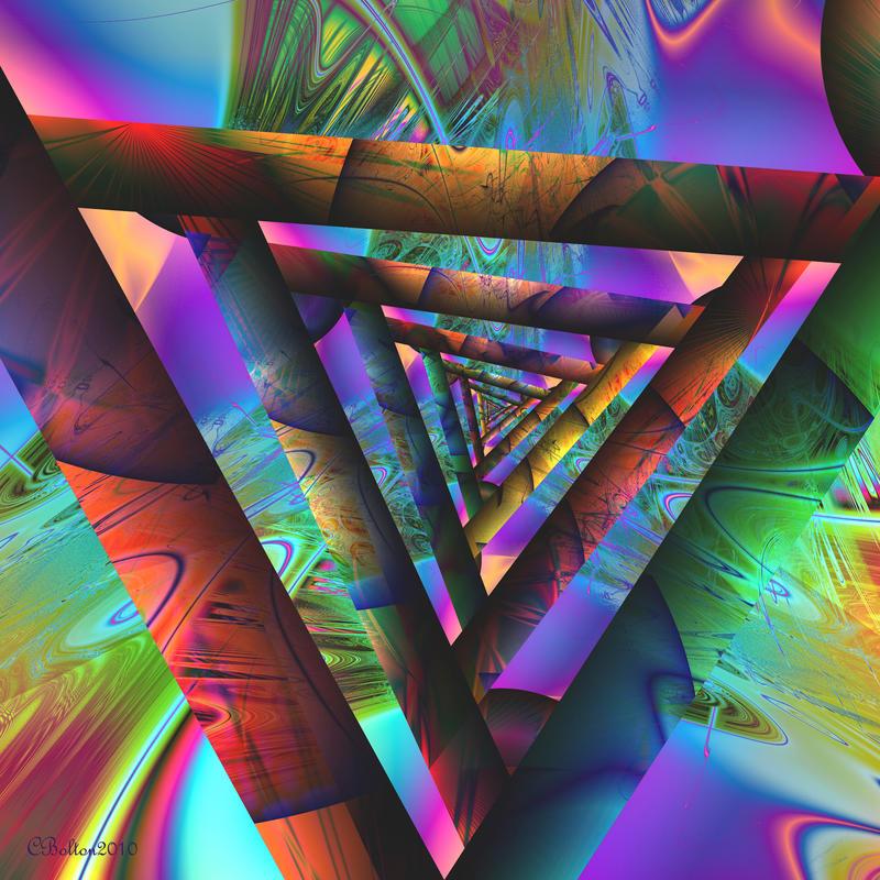 Trigon by Shadoweddancer