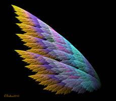 Bright Fairy Wing 1