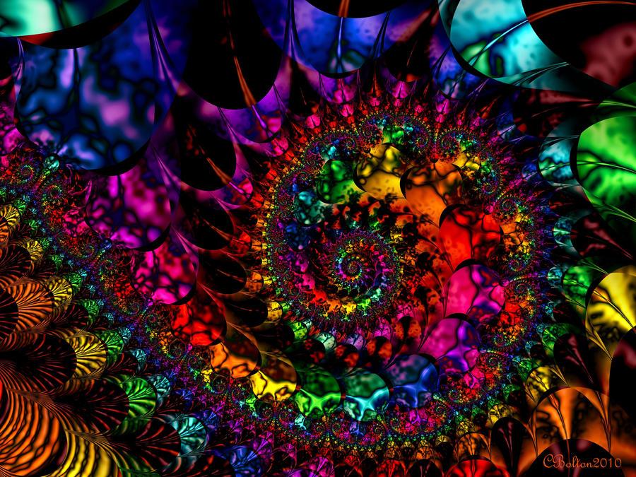 Tie-Dye by Shadoweddancer