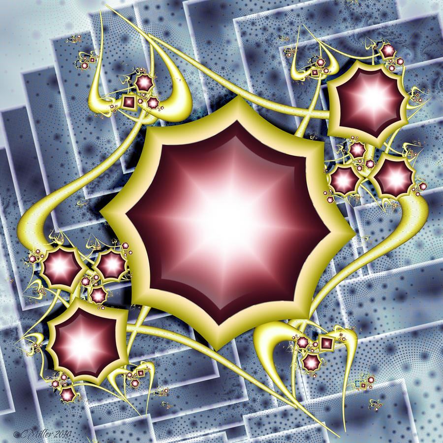Star Rubies by Shadoweddancer
