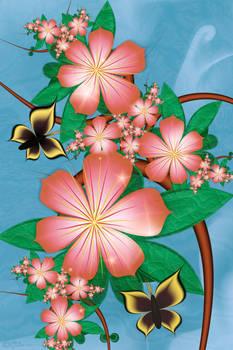 Peach Blossom Special