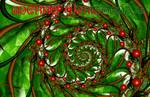 Merry Christmas 2012 by Shadoweddancer
