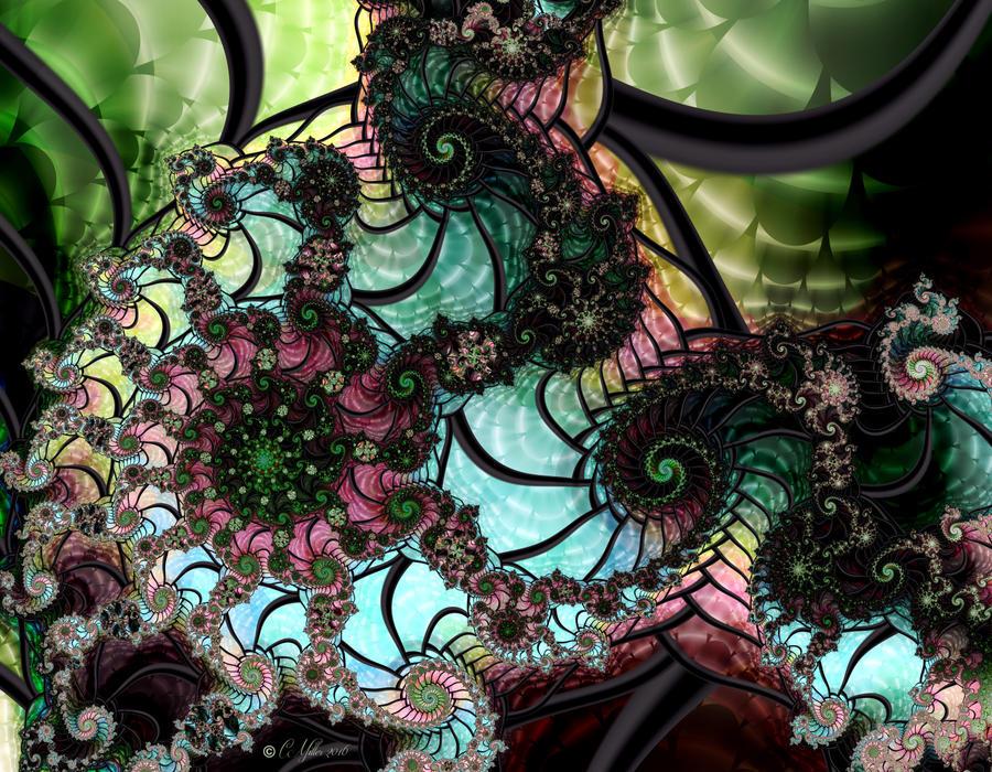 Roundel by Shadoweddancer