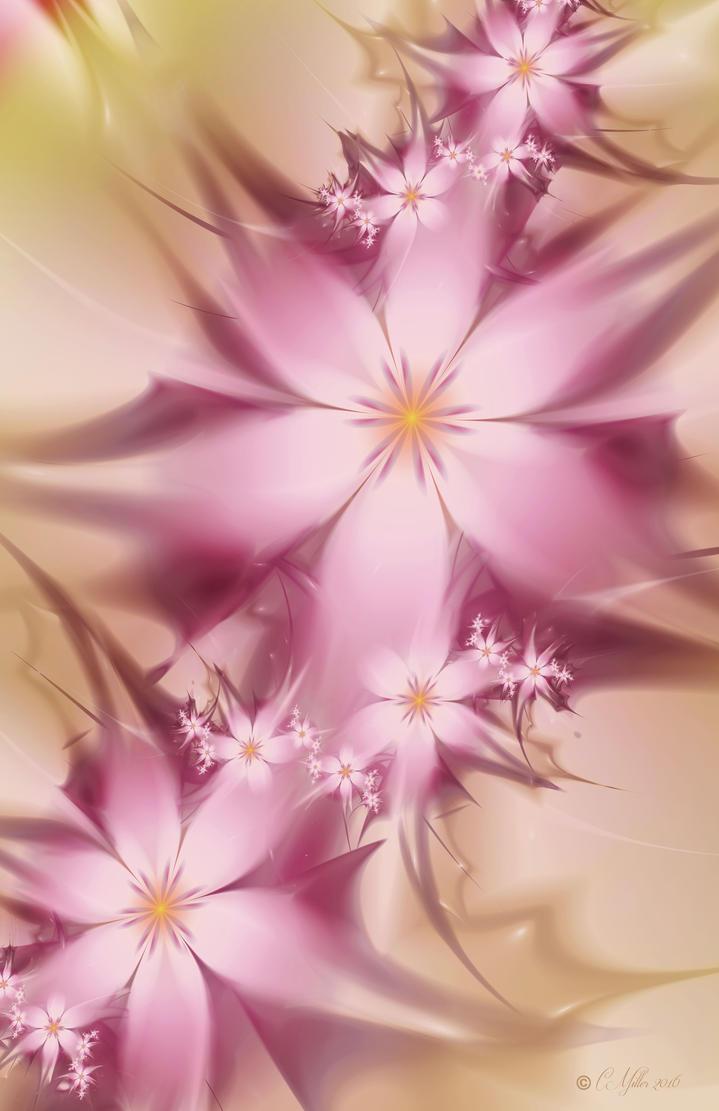 Flowers for Barbara by Shadoweddancer