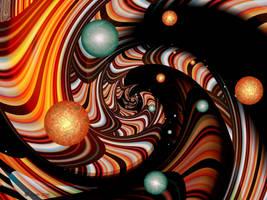 Event Horizon by Shadoweddancer