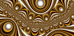 Gold and Pearls by Shadoweddancer