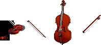 FREE TO USE|Violin n' Cello| Viola n' Bass by LIGHT-H0RIZ0N