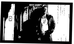 Sin City: Marv by Shadow-Seraph