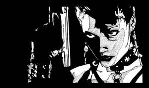 Sin City: Gail
