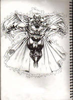Magneto by envisage-d-