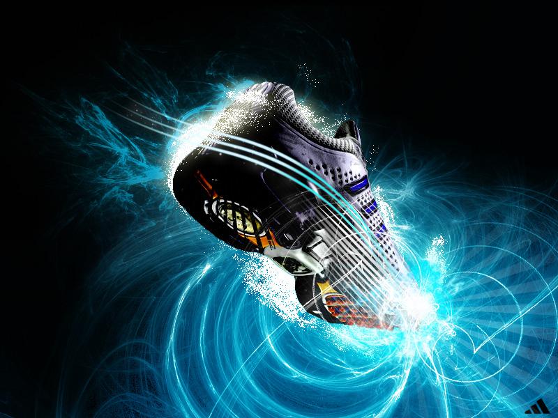 Adidas Abstraction by gebalatomasz