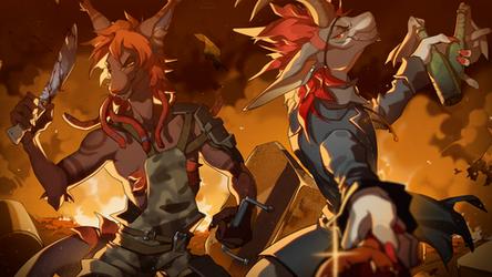 CM: riot