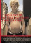 Pregnant Teenager