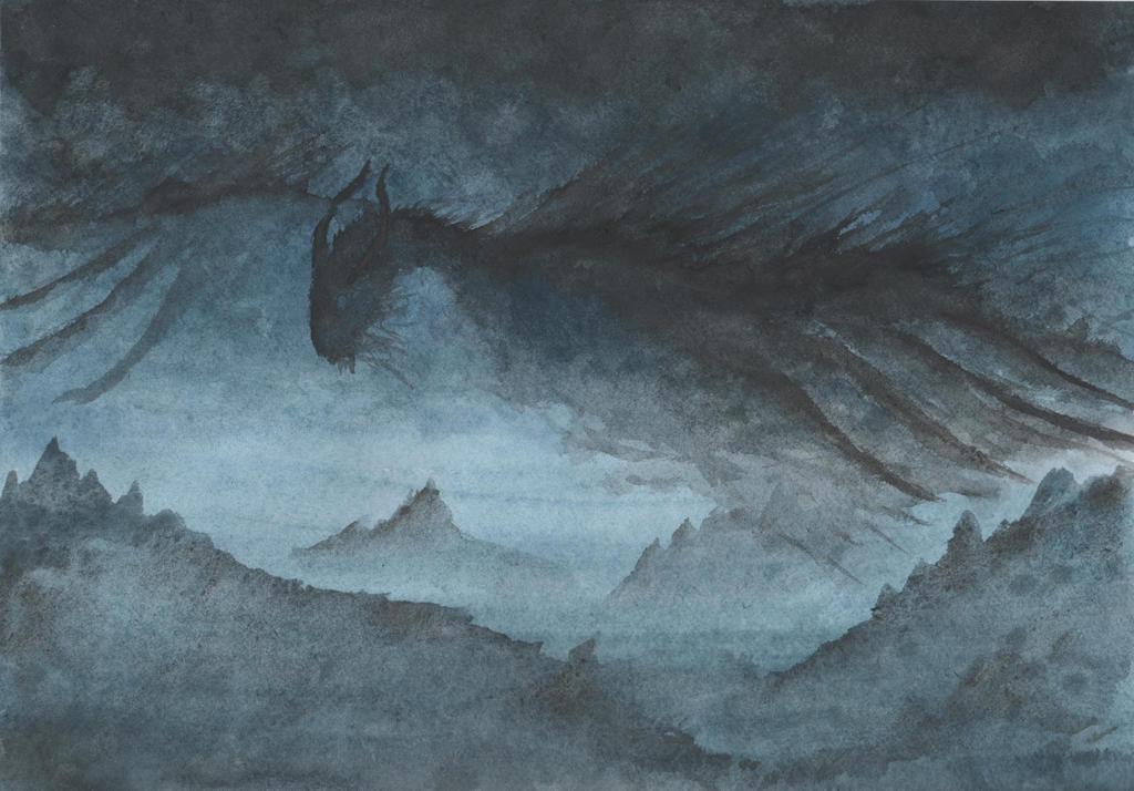 Black Cloud by GTURTLE123