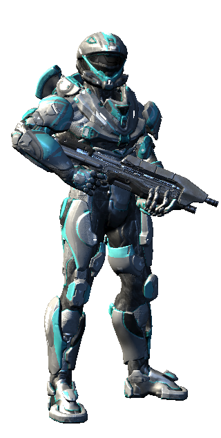Recon Armor Halo 4 by HaloRecons12 on DeviantArt