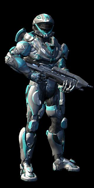 Recon Armor Halo 4 by ...