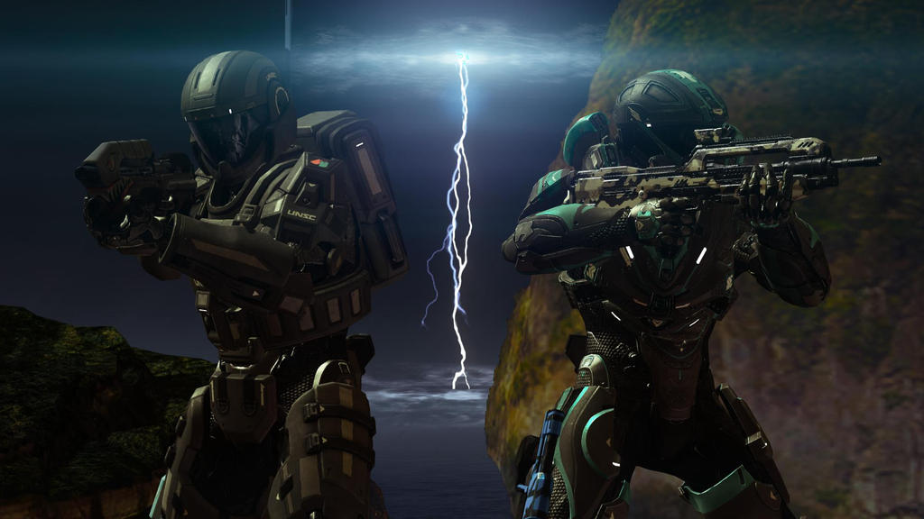 10 best Halo ODST images on Pinterest