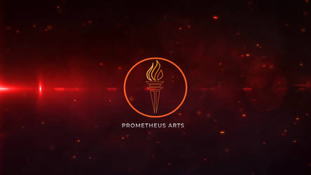 Prometheus Arts Logo