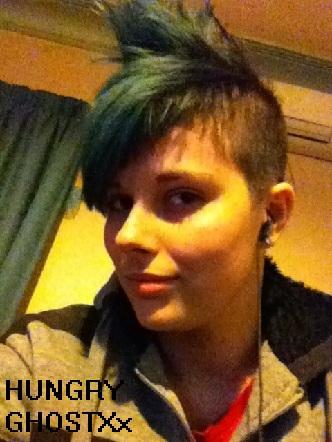 HungryGhostXx's Profile Picture