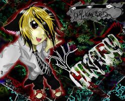 Hello Hikaru by TheTweedleTwins