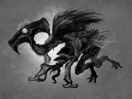#2 - Indar Stalker by hubertspala