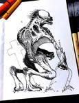 DD#2 - Shaurash-Ho, Father of Ghouls