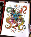 09/05/2018 - Yog-Sothoth, the Gate and the Key