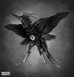 MONSTERMONTH No.11 - Avian