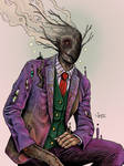 Ymnar, the Dark Stalker