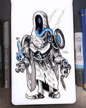 006 - Necromancer
