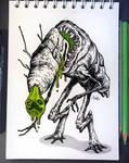 058 - Essence Flea