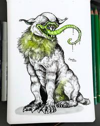 073 - Sfynks