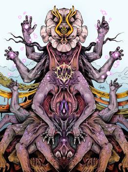 Dzewa, The White God