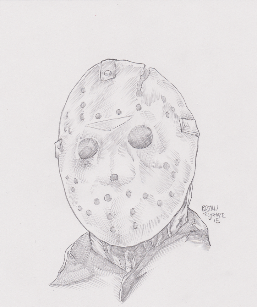 Happy Friday The 13th! by ArtOfTypH