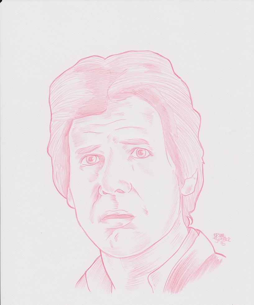 Han Solo by ArtOfTypH