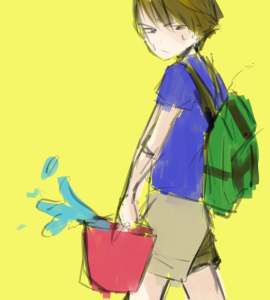 Hiyoko-riin's Profile Picture
