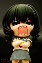 Nendoroid by Maxstar81