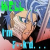 Bleach Avatars - Grimmjow 2 by Vampyric-Illusion