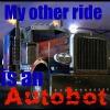Transformers Avatar - Optimus Prime by Vampyric-Illusion