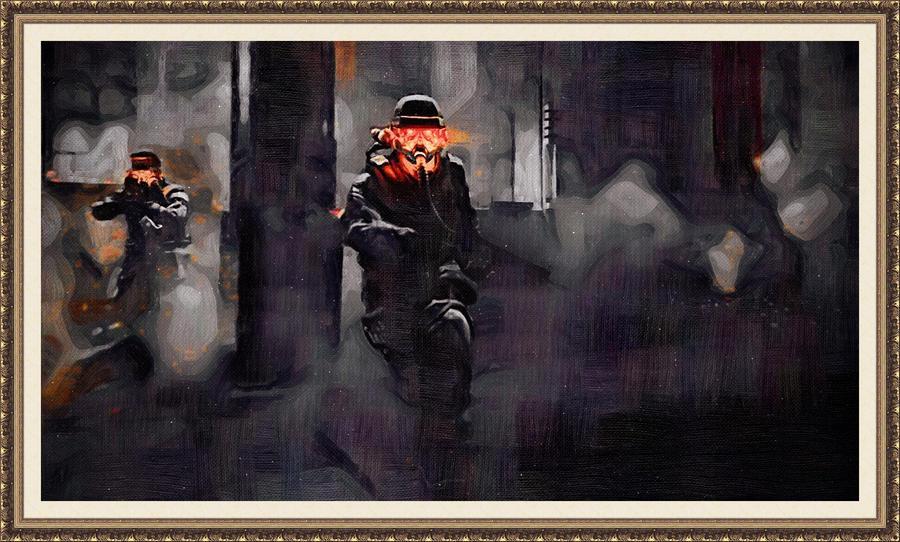 killzone 2 by Duke-3d
