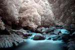 IR river