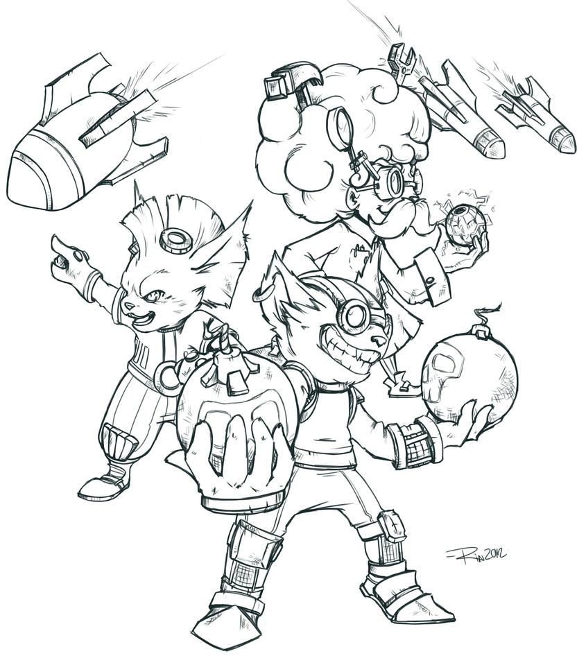 Explosive Yordles By RinTheYordle