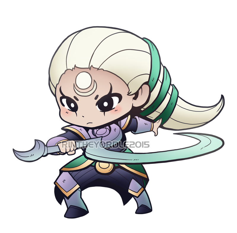 diana chibi - photo #1