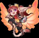 New Rin Hype Chibi!